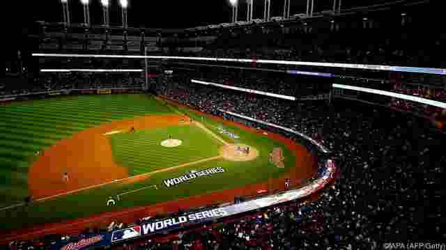 Chicago Cubs glichen in Cleveland in World Series aus