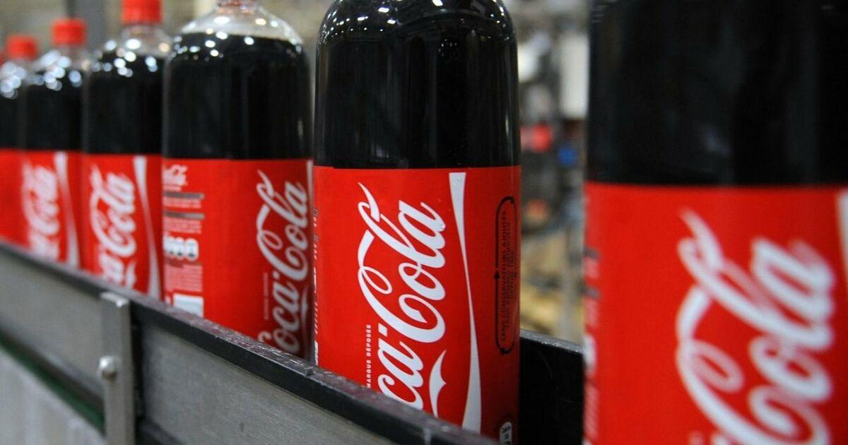 coca cola produktion in venezuela gestoppt kein zucker. Black Bedroom Furniture Sets. Home Design Ideas