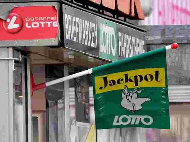 Lotto Ziehungen