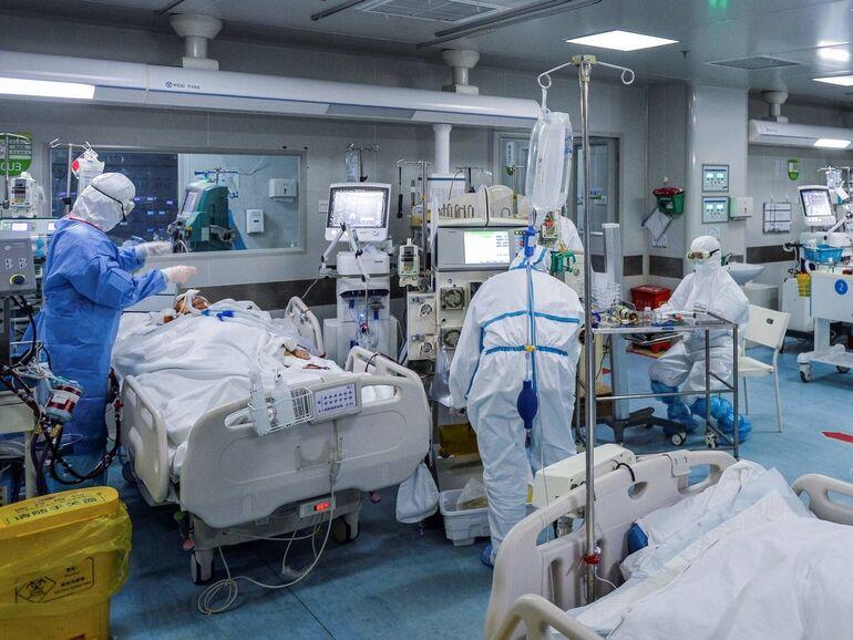 Bildergebnis für Krankenhaus Italien