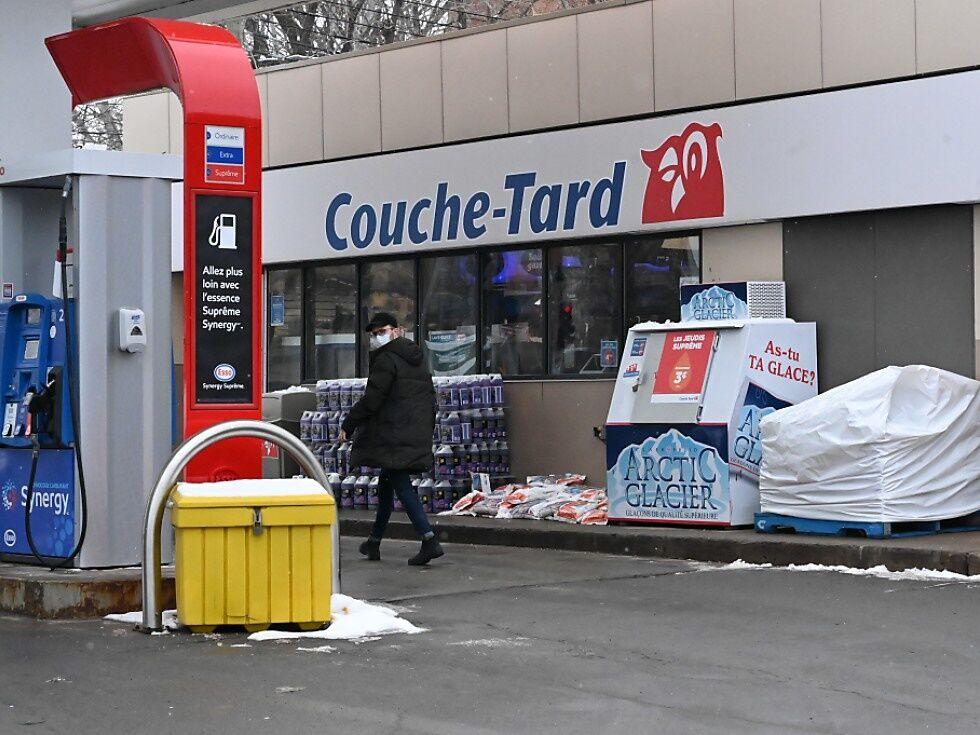 Couche-Tard verzichtet auf milliardenschweren Carrefour-Kauf