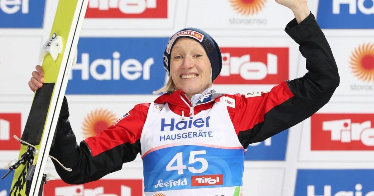 Daniela Iraschko-Stolz