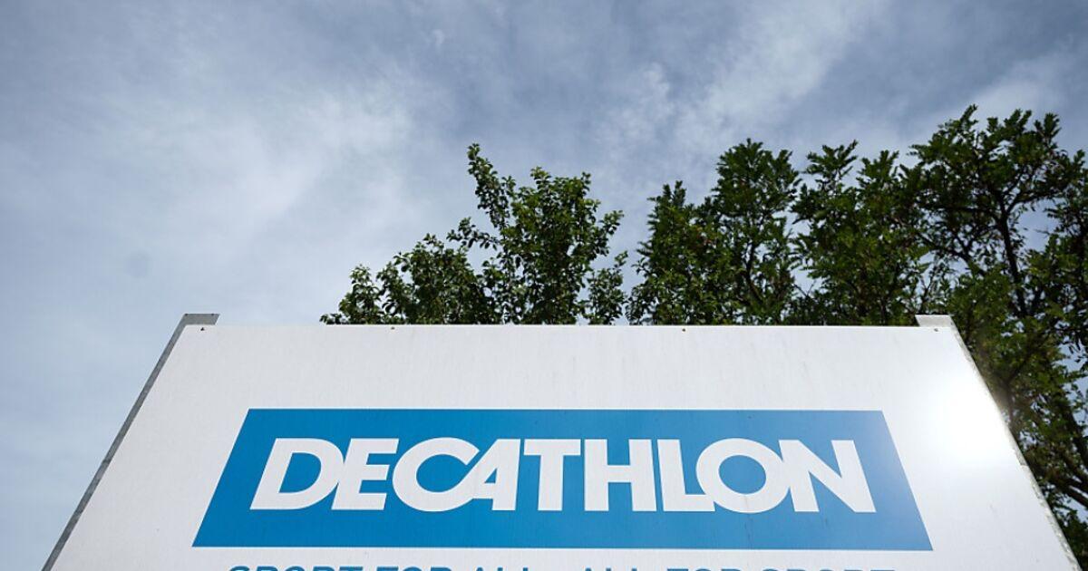 Decathlon Salzburg