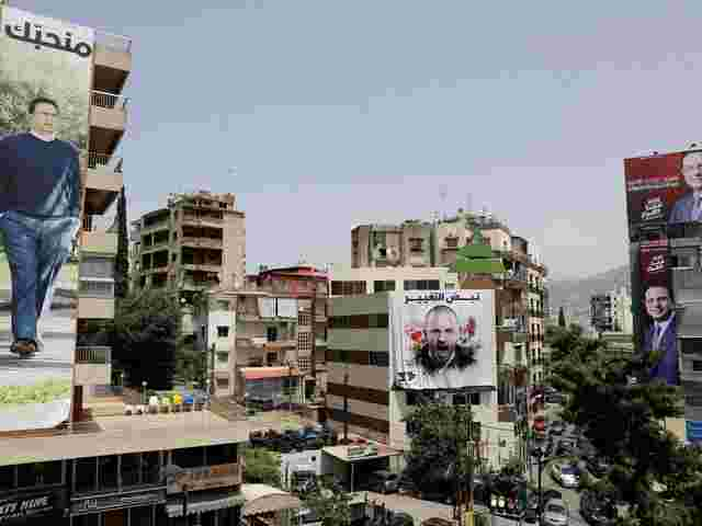 Erste Ergebnisse: Hisbollah-Lager bei Parlamentswahl im Libanon vorn
