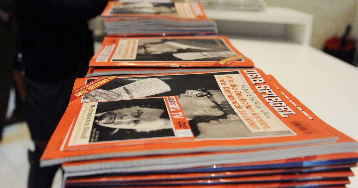 Der spiegel startet digitale tageszeitung for Spiegel karriere