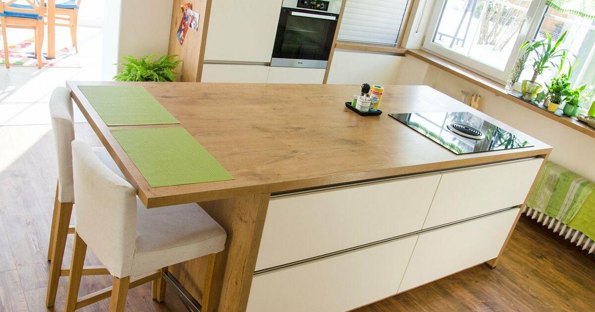 Nett Wie Eine Tragbare Kücheninsel Bauen Fotos - Ideen Für Die Küche ...