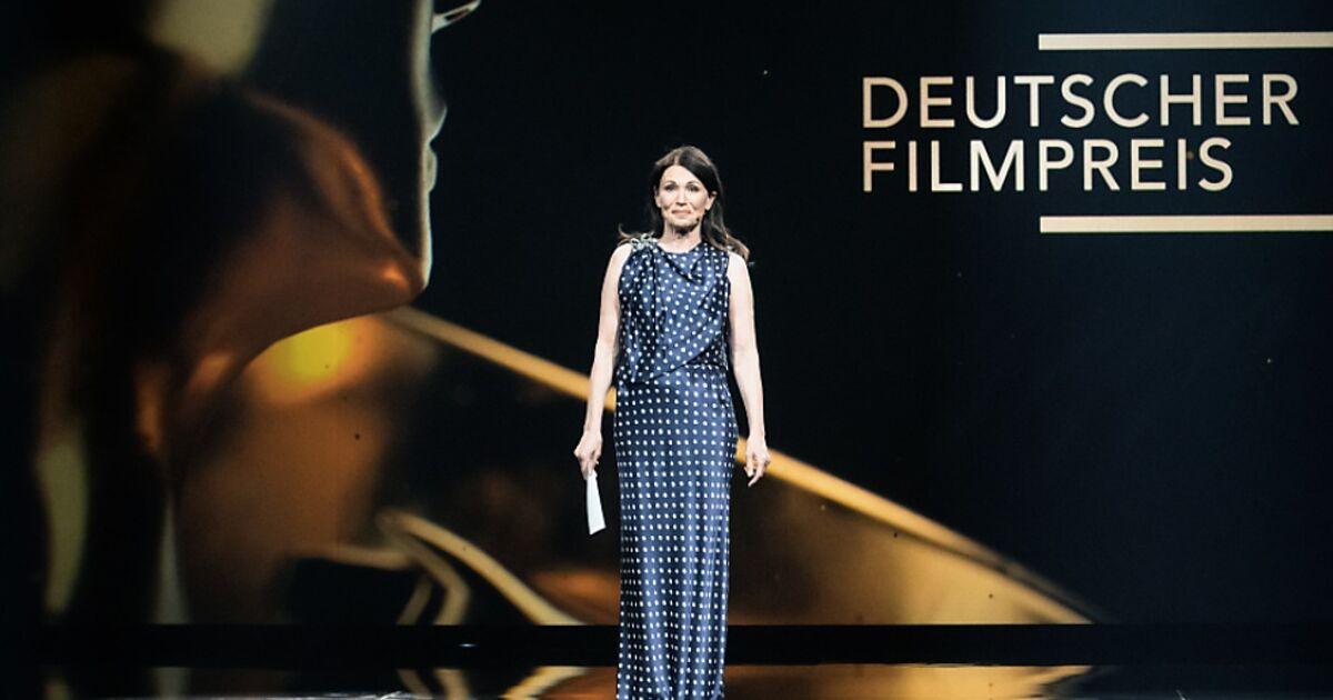 Deutscher Filmpreis 2021 Gewinner