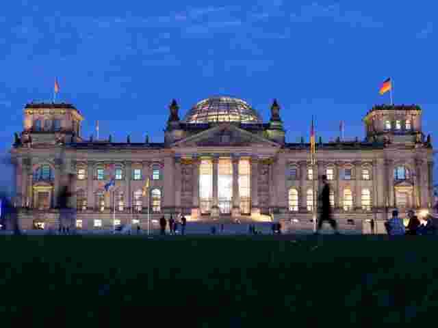 Deutsche Wirtschaft wächst um 2,2 Prozent