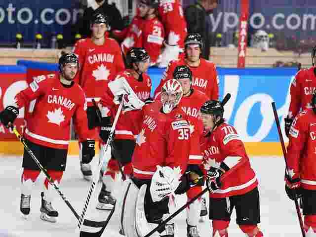 Deutschland Gegen Kanada