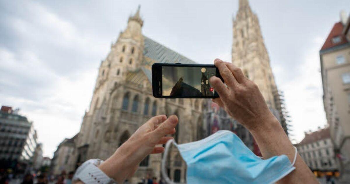 Deutschland Und Belgien Stufen Wien Als Risikogebiet Ein Sn At