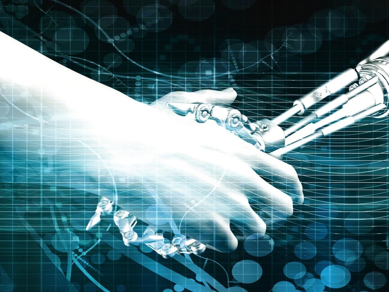 Die Digitalisierung zwingt zum stetigen Wandel