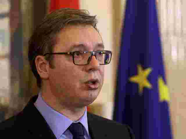 EU-Kommission strebt EU-Beitritt von Serbien und Montenegro bis 2025 an