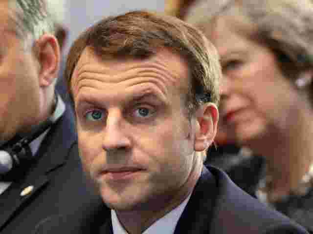 Macron-Vertrauter wird Chef von Frankreichs Regierungspartei