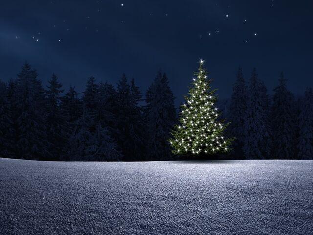 Christliche Weihnachten.Christen Und Muslime Feiern Am Balkan Gemeinsam Weihnachten Das