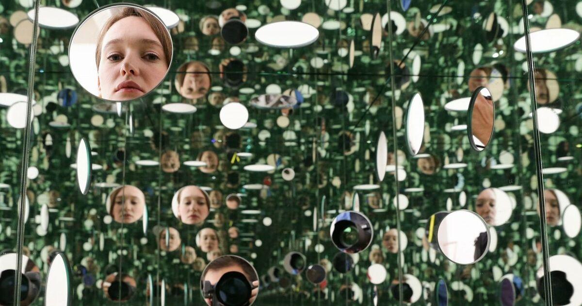 Die neue tate modern spiegel f r eine globalisierte for Spiegel karriere