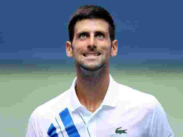 "Novak Djokovic will ""Professional Tennis Players Association"""