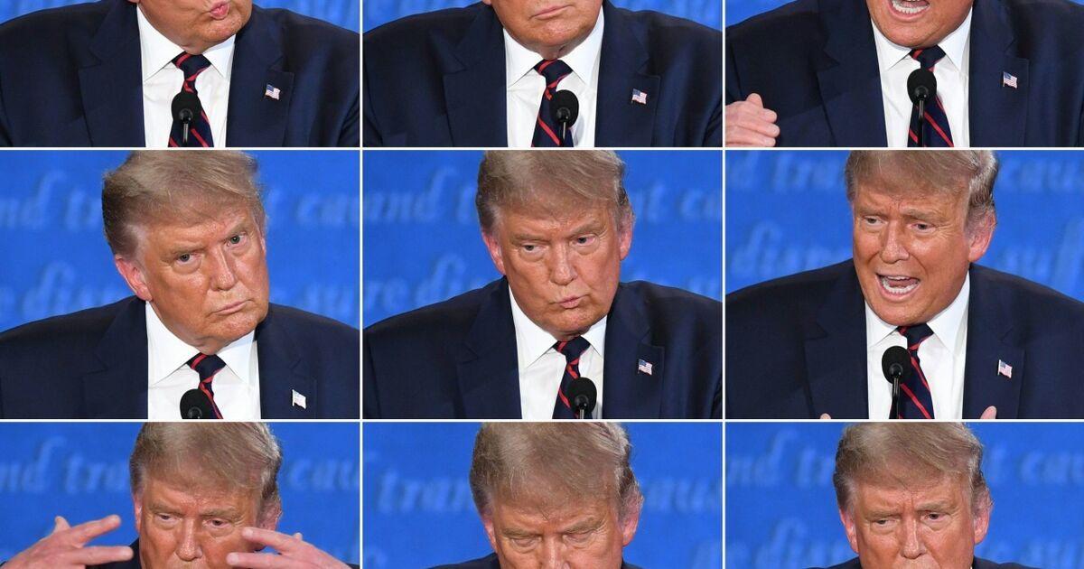 Trump Demokratie