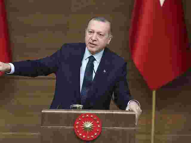 Sieben türkische Soldaten bei Offensive gegen Kurden getötet