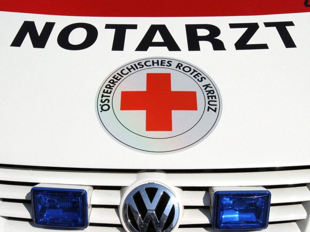 Drei Verletzte bei Verkehrsunfall in der Stadt Salzburg