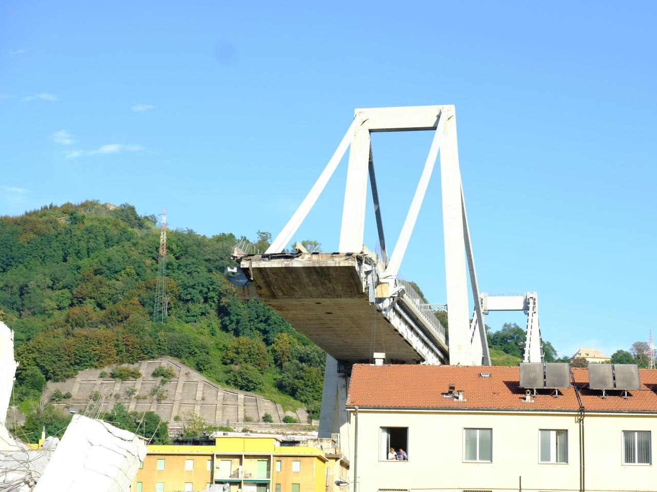 Ein Budgetloch klafft in Italien
