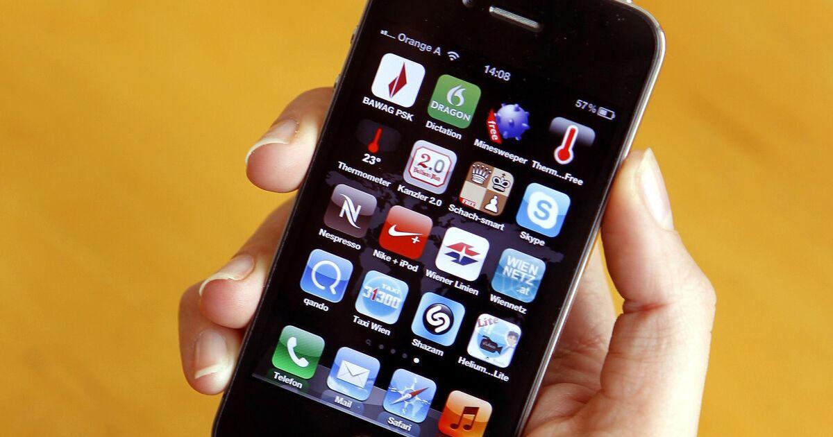 Spiele Handys