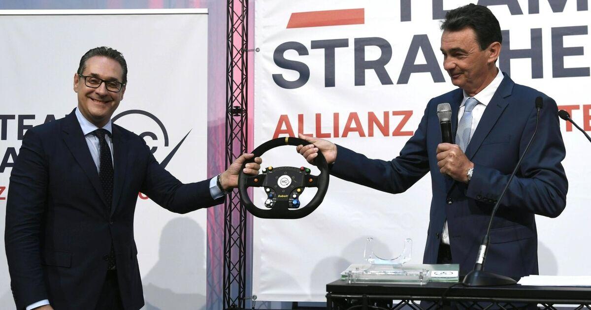 Team Strache