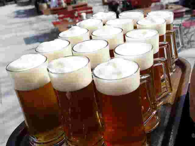Brauerei Insolvent