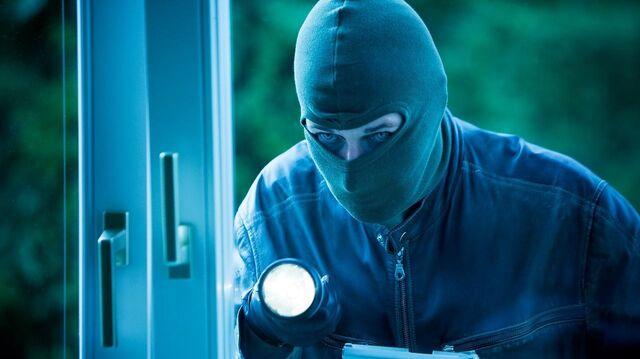 Elektronischer Einbruchschutz einbruchschutz 10 tipps gegen einbrecher sn at
