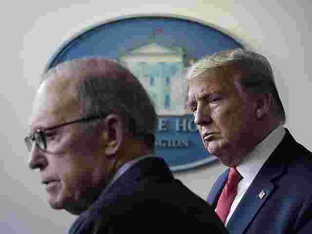 Einigung in den USA auf Billionen-Dollar-Konjunkturpaket