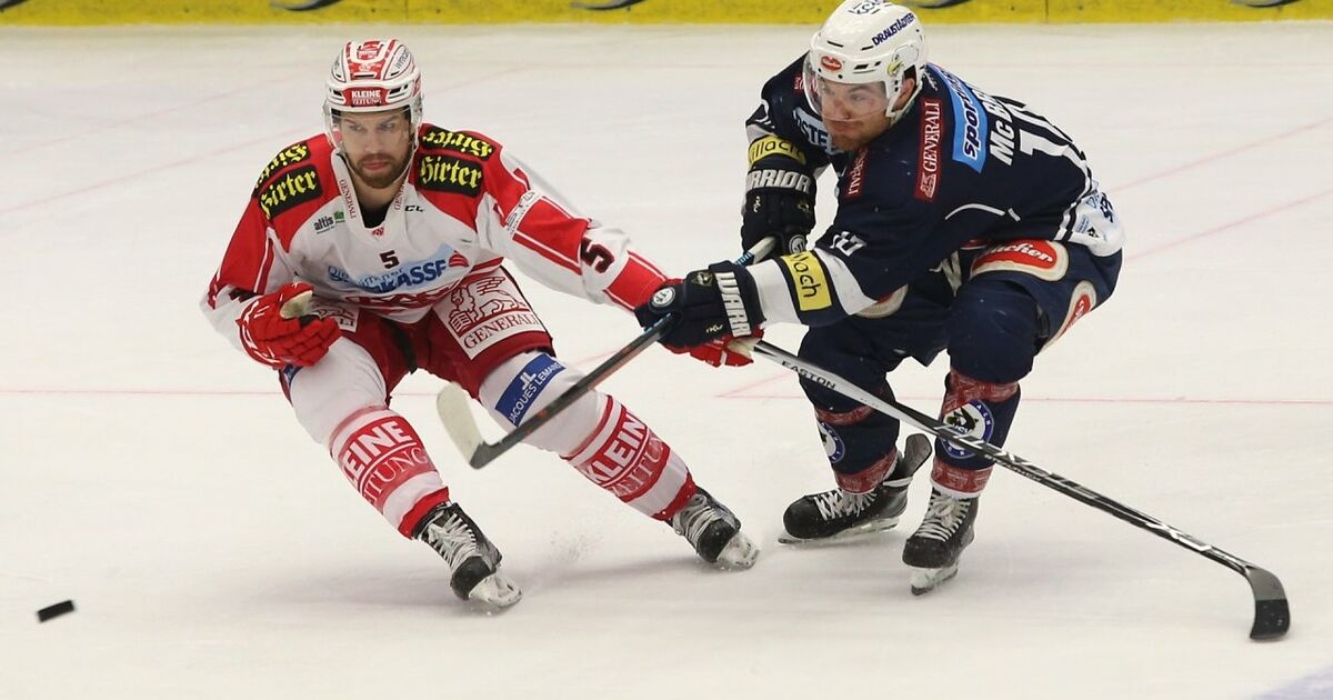Kac Eishockey