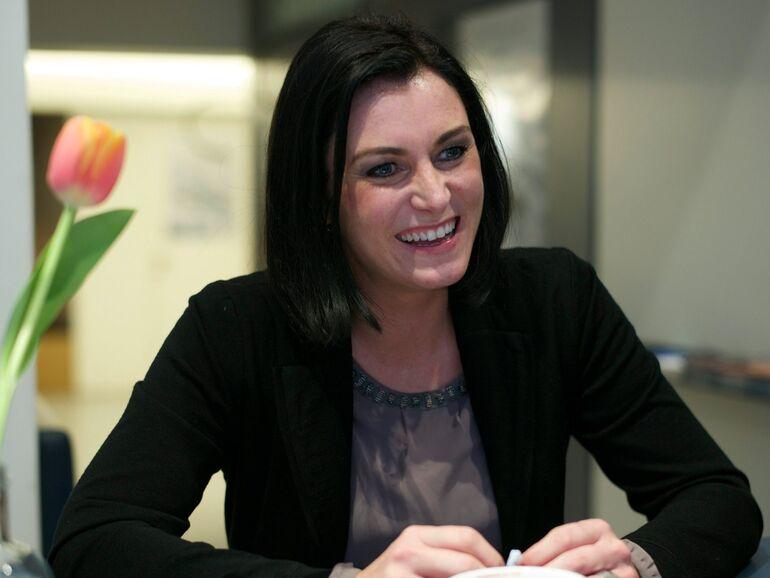 Elisabeth Köstinger Das Weibliche Gesicht Der övp Snat