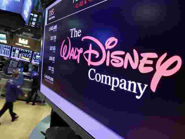 Entertainment giant Disney separates from sports channel Yes