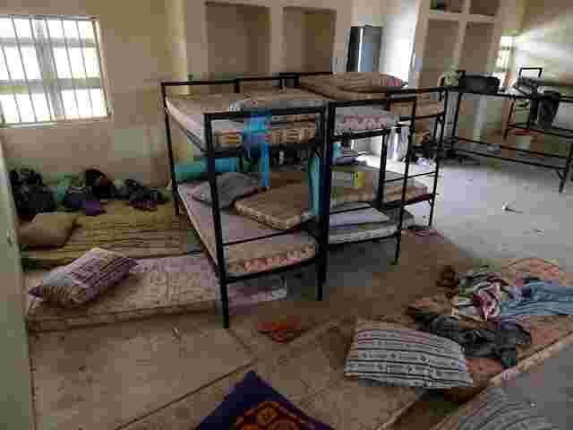 Nigeria Entführte Schülerinnen