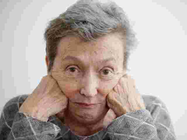Christine Nöstlinger im Alter von 81 Jahren gestorben