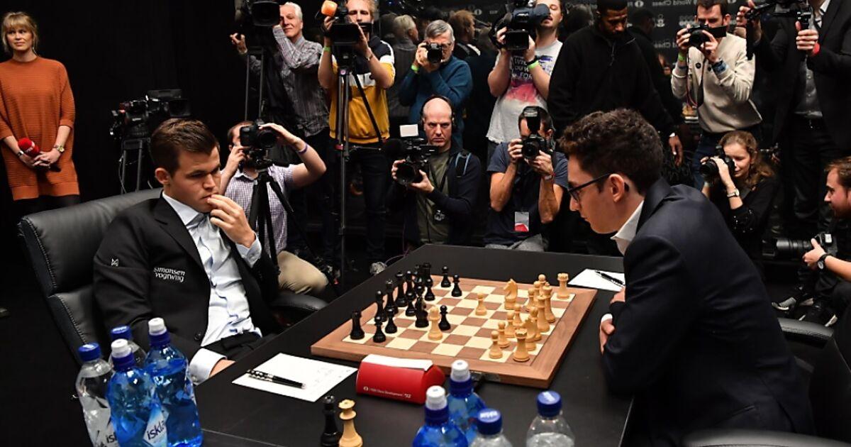 Schach-Wm 2020