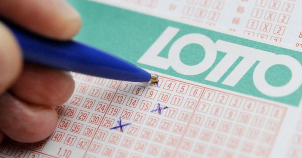 Lotto Geschichte