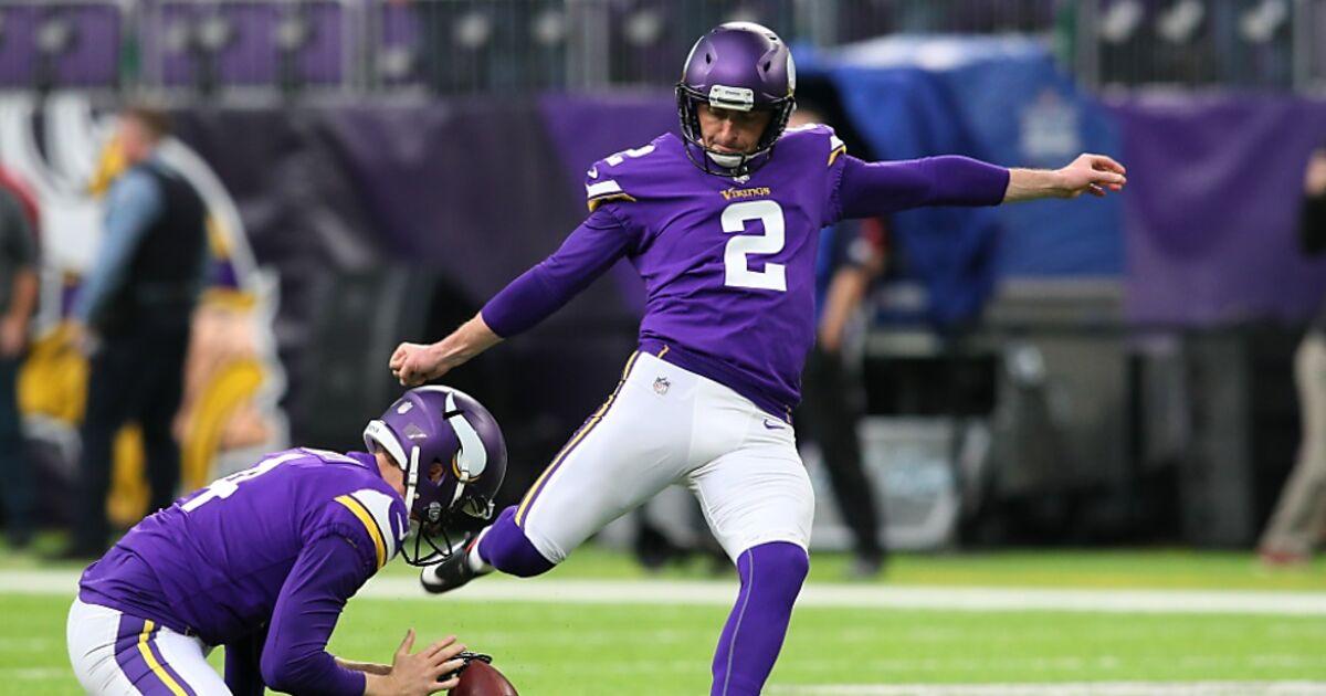 Erster Zu-Null-Sieg von Minnesota Vikings nach 24 Jahren   SN.at