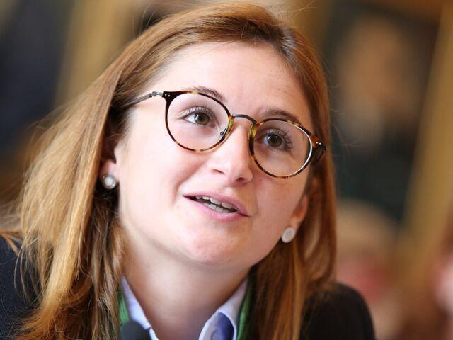 Fpo Chefin Marlene Svazek Reicht Es Schluss Mit Rabaukentum Sn At
