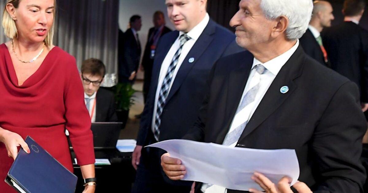 EU-Verteidigungsminister diskutieren erstmals Klimawandel