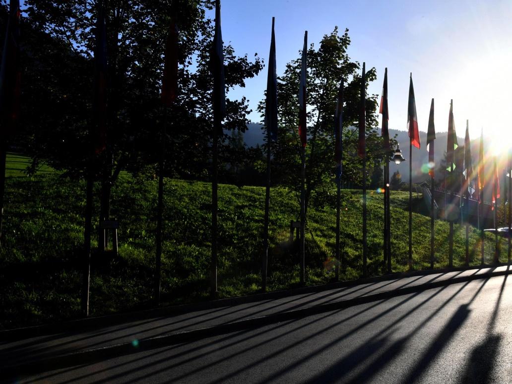 Europäisches Forum Alpbach beginnt mit der Seminarwoche