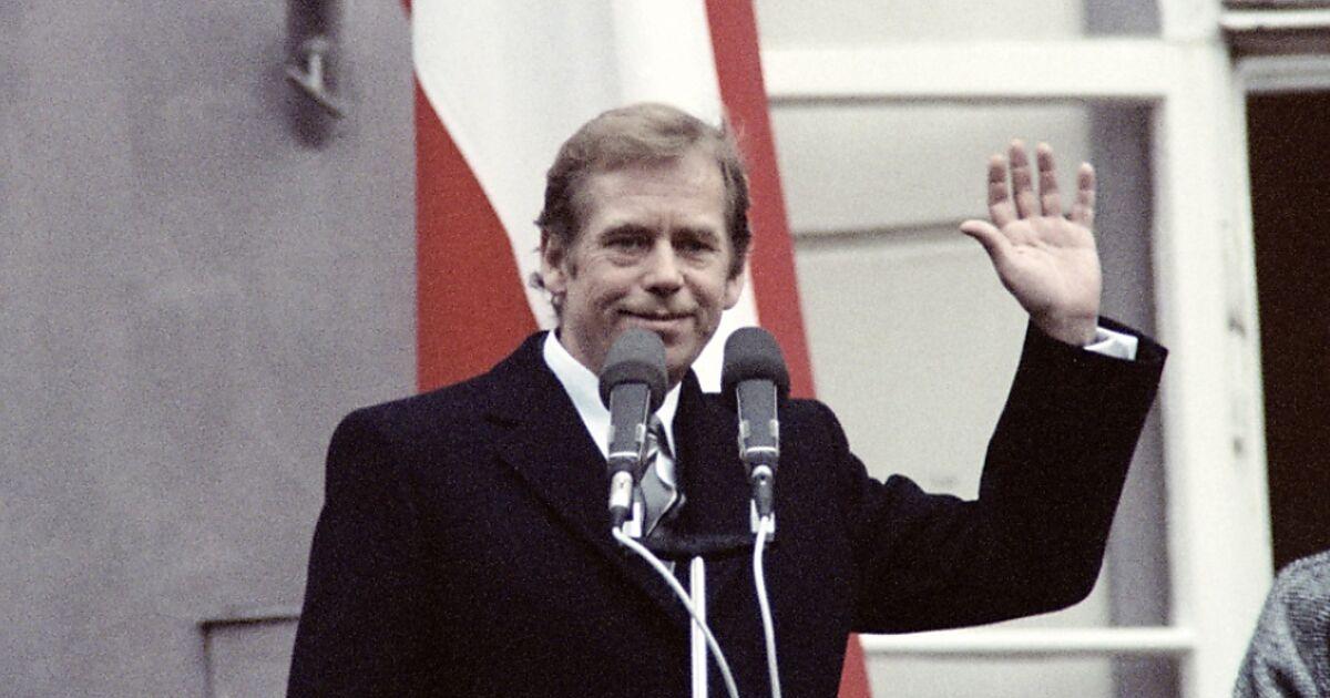 Vaclav-Havel-Preis für Regierungskritiker Tohti
