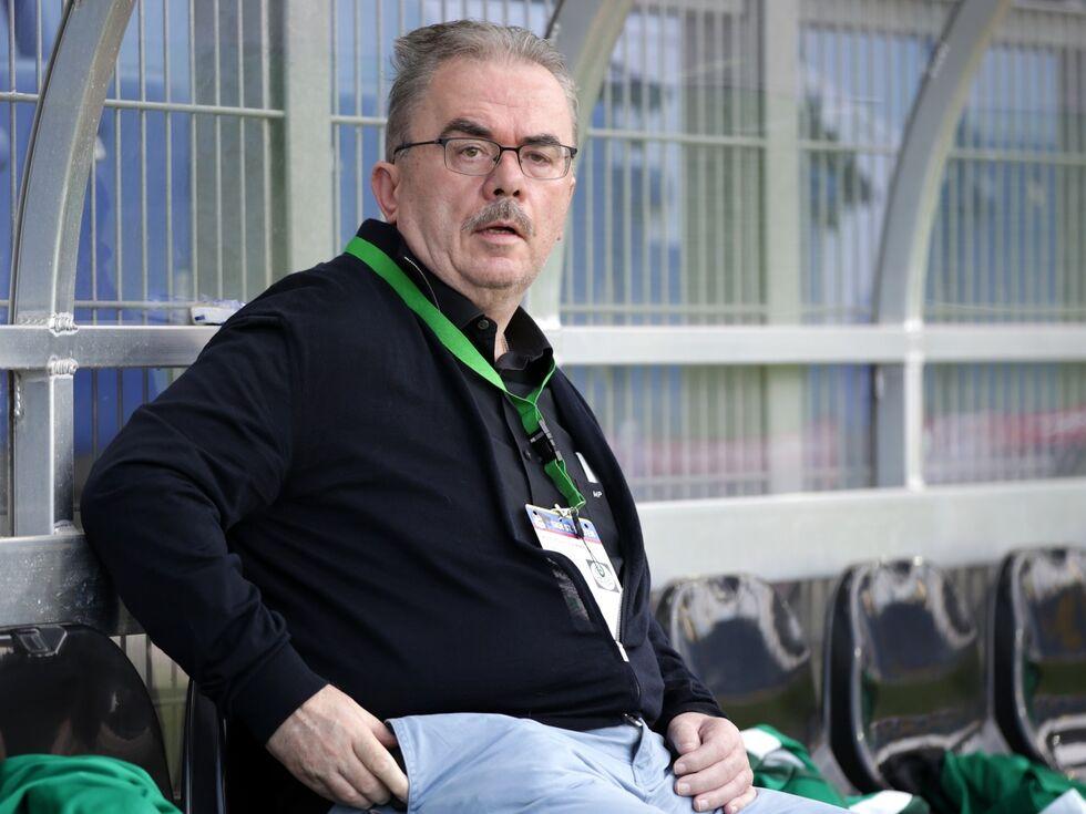 Ex-Bankenchef Pucher soll mit Toto Millionen verspielt haben