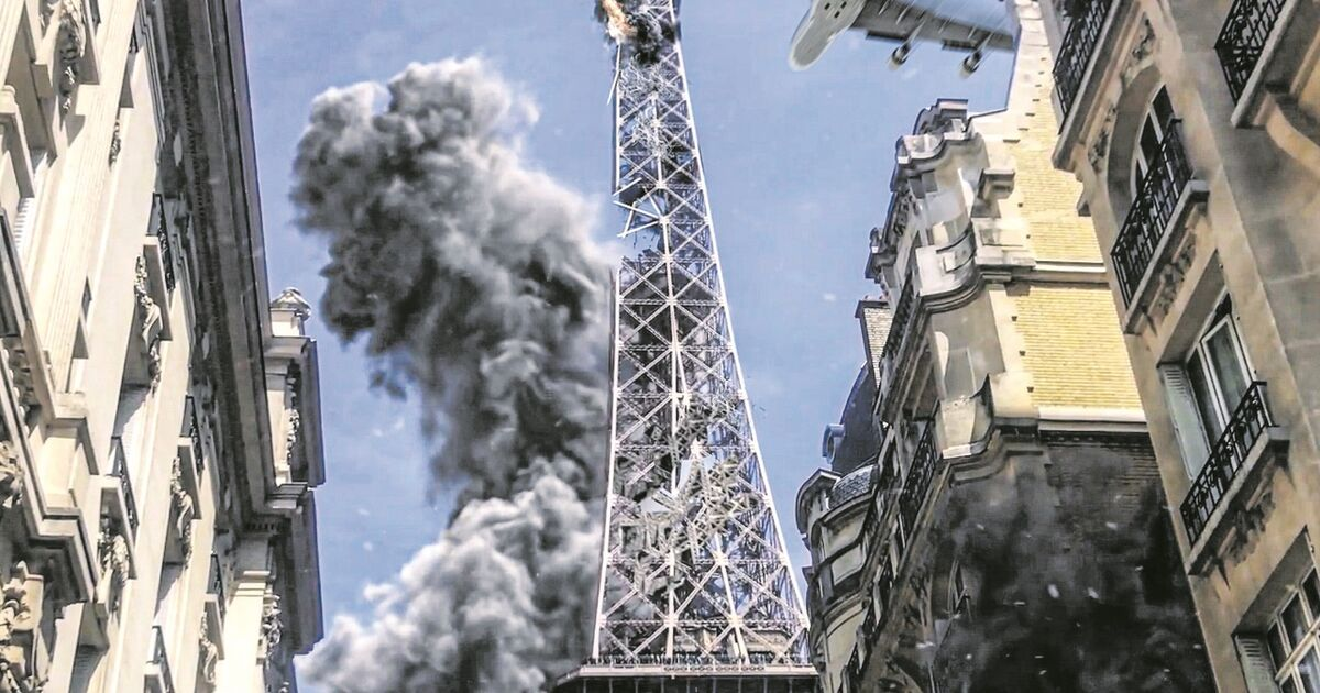 Ex-Cobra-Chef spricht über den Terror der Zukunft | SN.at