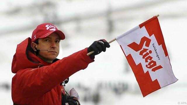 Ex Osv Skisprung Trainer Pointner Trauert Um Tochter Nina Sn At