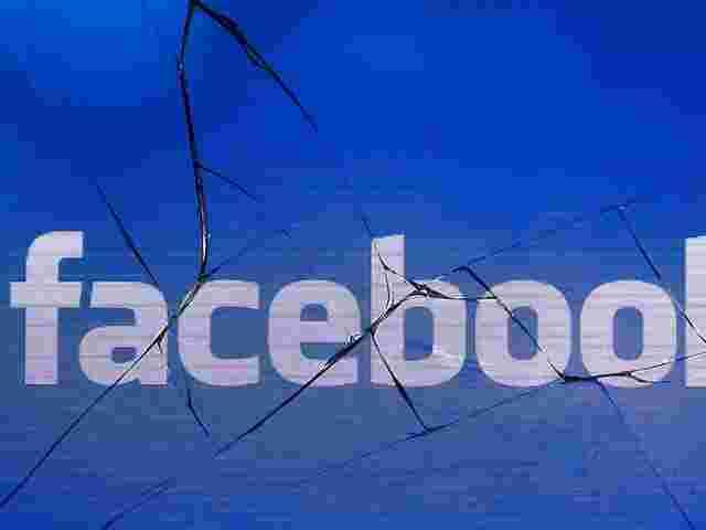 Facebook hat wieder mit Manipulation zu kämpfen