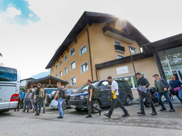 Wullersdorf singlespeed fahrrad - Rechnitz polizisten