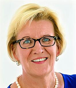 Maria Anna Benedikt