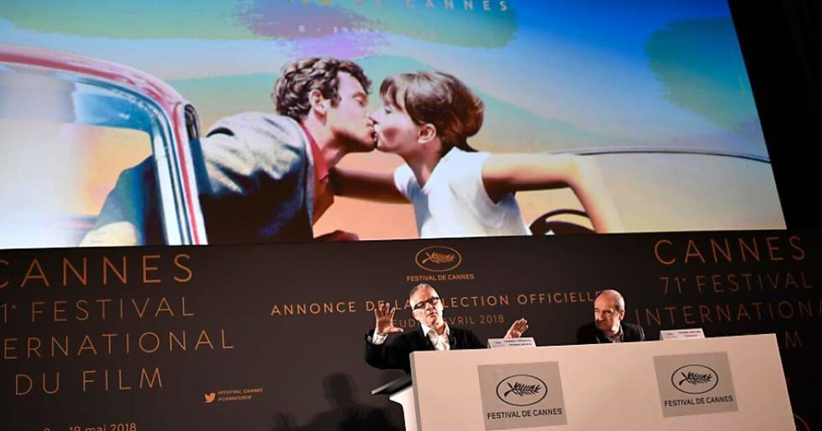 Filmfestspiele Cannes 2021