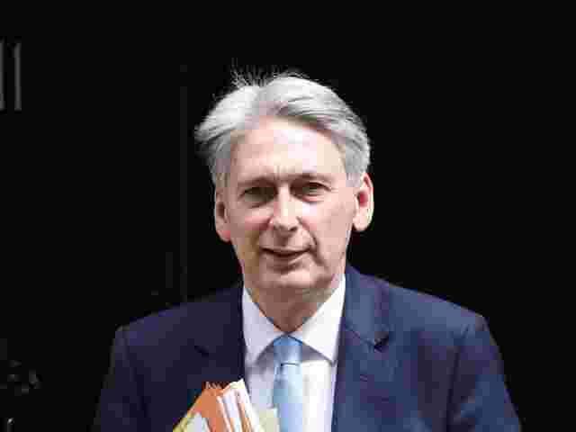 Hammond will zurücktreten