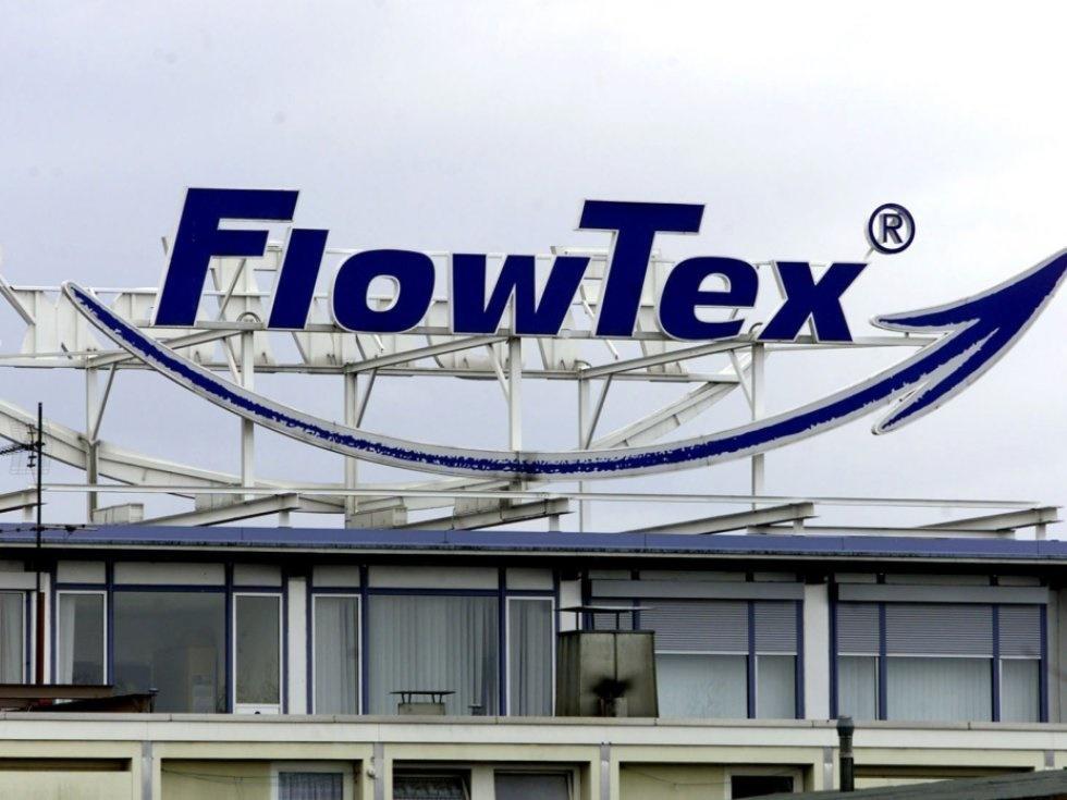 Flowtex-Insolvenzverfahren nach 20 Jahren kur vor Abschluss